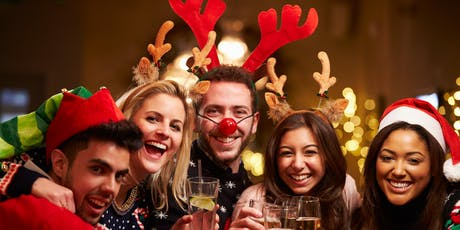Christmas Party with the Reindeer from the 60s to the Present Day tickets