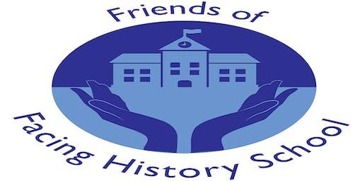 FACING HISTORY SCHOOL FUNDRAISER RIDE