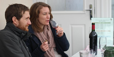English Wine Evening Tour & Tasting tickets
