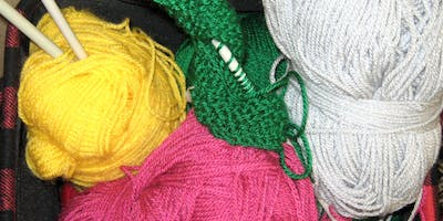 Knit and Natter (Coppull)