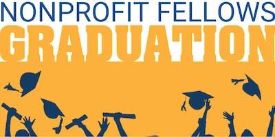 FALL 2019 Nonprofit Fellows Graduation