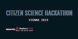 Citizen Science Hackathon