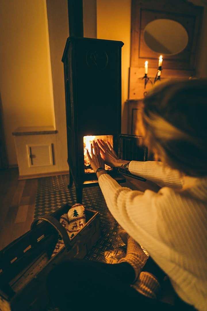 Winter Warmer Workshop: Healing With Ginger image