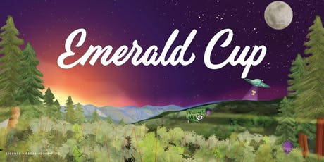The Emerald Cup 2019 tickets