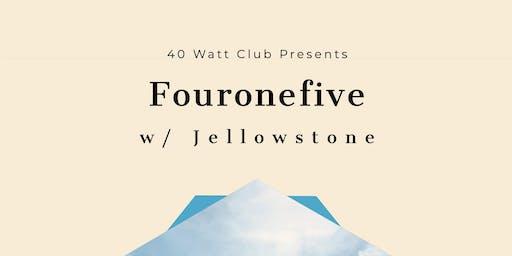 FourOneFive