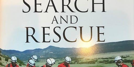 Search & Rescue Merit Badge