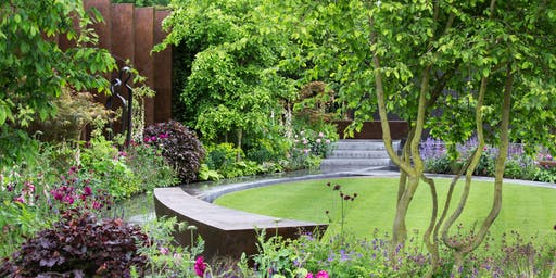 Garden Design with Acclaimed British Designer Jo Thompson