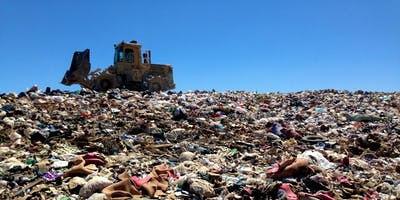 Our Waste : Community Partnerships in Action; Towards a Circular Economy