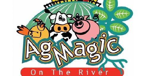 AgMagic on the River - Spring 2020 - Friday, May 8, 2020