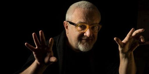 "Roberto Cipelli ""Flatiron Trio"" | Gezziamoci Uinter 2019"