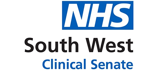 South West Clinical Senate Assembly Annual Conference 2020 tickets