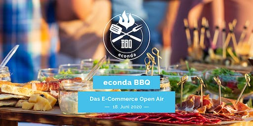 econda BBQ - Das E-Commerce Open Air 2020