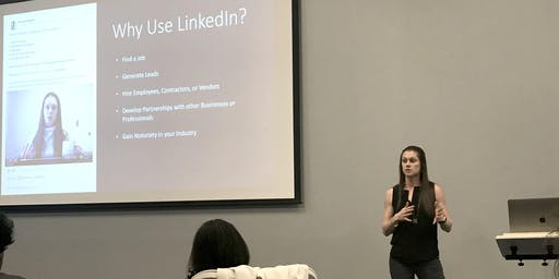 4 Steps to Maximizing Your Marketing and Visibility on LinkedIn