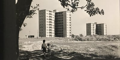 Leeds Civic Trust Annual Meeting: The Rise & Fall of Council Housing: Speaker: John Boughton