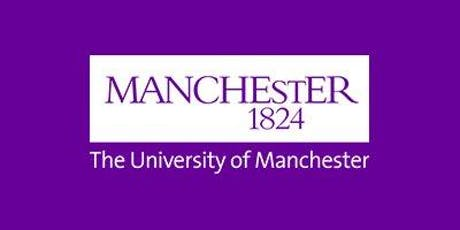 UoM Flexible Workers Networking Event tickets
