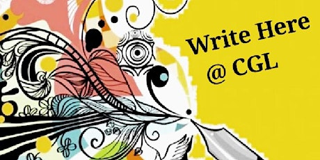 Write Here - Creative Writing Group  tickets