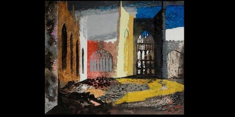 Coventry Cathedral  Icon and Inspiration tickets