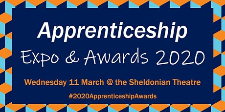 University of Oxford Apprenticeships Expo & Awards tickets