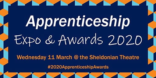 University of Oxford Apprenticeships Expo & Awards