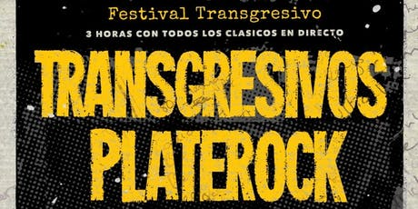 Tributo a Extremoduro y Platero y tú-  Madrid con Transgresivos y Platerock entradas