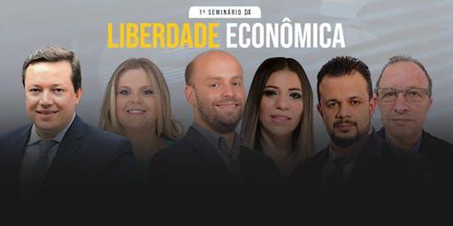 SEMINÁRIO DA LIBERDADE ECONÔMICA