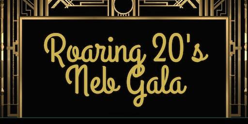Roaring 20's 1st Annual Neb Gala