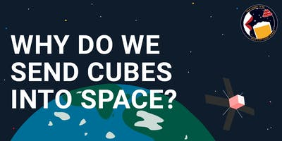 TCtM #14 Why do we send cubes into space?