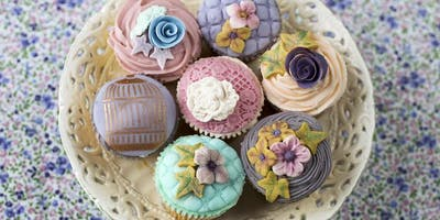 Cupcake Decorating - Full Day