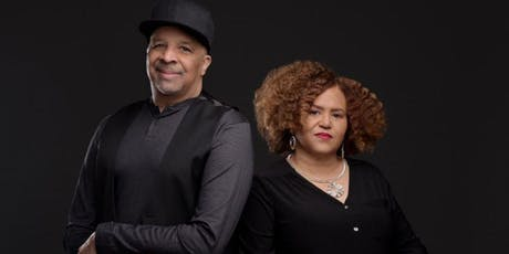Butch & Rhonda Coleman tickets