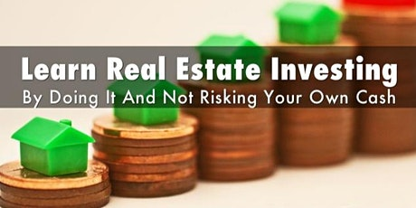 Learn Real Estate Investing - Orlando tickets