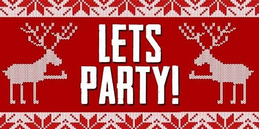 2nd Annual Downtown Canton Ugly Sweater Bar Crawl