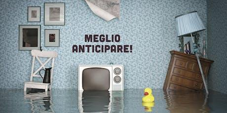 LIFE FRANCA Evento finale con Mario Tozzi biglietti