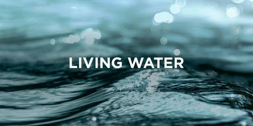 Living Water Workshop: An Eco-justice retreat