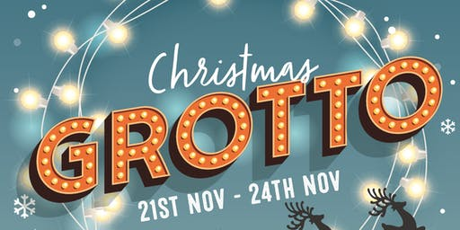 Visit Father Christmas at arc Shopping Centre
