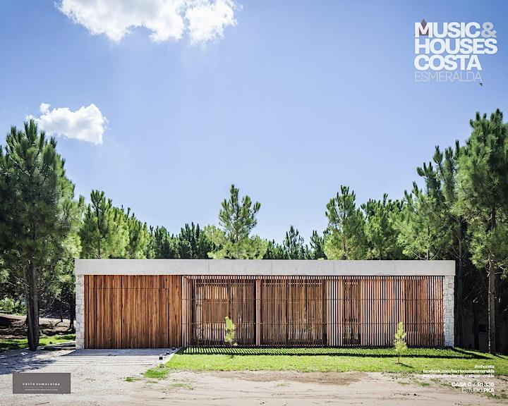 Imagen de Costa Esmeralda - Music & Houses 2019