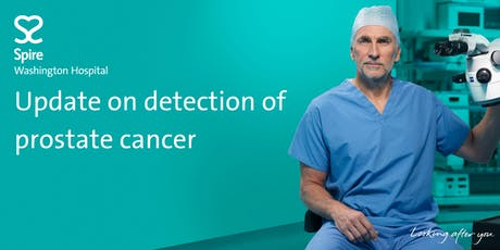 Update on detection of prostate cancer tickets