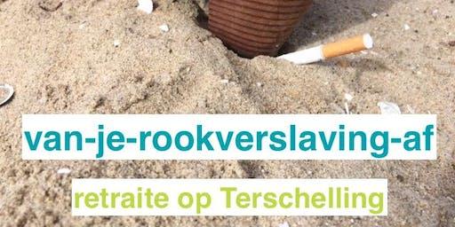 van-je-rookverslaving-af-retraite op Terschelling
