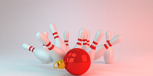 Holiday Fun Bowling Event