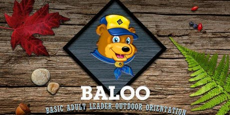 BALOO Training tickets