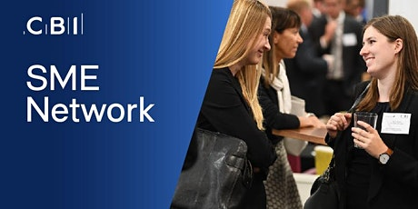 SME Network  (East of England) tickets