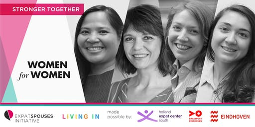 Stronger Together - Diversity & Inclusion HR  Event
