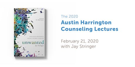 The 2020 Austin Harrington Counseling Lectures tickets