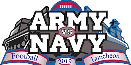 16TH Annual Army Navy Football Luncheon tickets