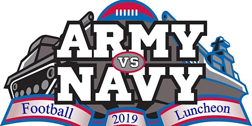 16TH Annual Army Navy Football Luncheon