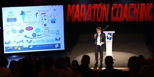 7º Maraton de coaching para el empleo de Las Rozas