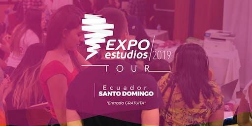 ExpoEstudios TOUR 2019-2 Santo Domingo