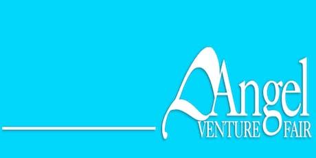 Angel Venture Fair Workshop tickets