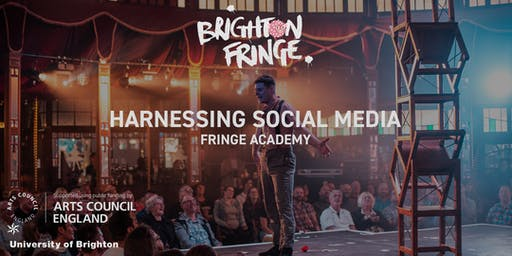 Fringe Academy: Harnessing Social Media