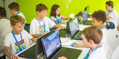 Logiscool Mini Camp - Minecraft PRO