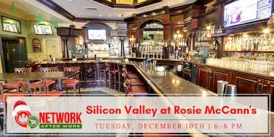 Network After Work Silicon Valley at Rosie McCann's Irish Pub & Restaurant